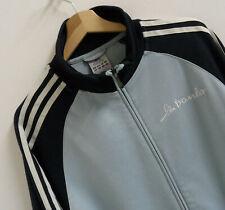 c91a40b7cd6ad Adidas Adi Dassler Mens Track jacket Size 38 / 40 Medium Original : A268