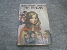 Renee Shann - Here Lingers Laughter