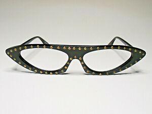 Patrick Kelly Pirate-22  Houte Couture Brillengestell original 80er Jahre Brille