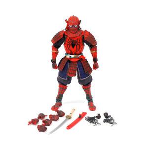 Action Figure Star Wars Series Toys Ninja Spider-man Model About 17cm Kids Gift