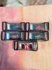 2015 #11 Denny Hamlin 1/64 Scale Action 5 Car Lot