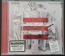 Jay-Z - The Blueprint 3 CD Cat No. 9340650004104 2009 Australian