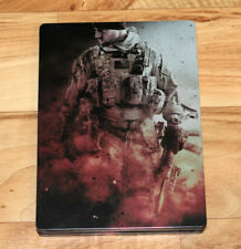 Medal of Honor Steelbook size : G1 Xbox 360 PS3 NO GAME