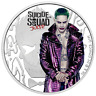 2019 Suicide Squad – Joker 1oz Silver Proof Coin