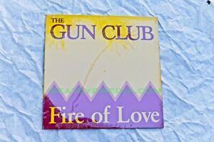 GUN CLUB,LP,Vinyl,RECORDS,Punk,Iggy,Psychobilly,Alternative rock,New WAVE,GOTH,E