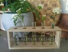 Unbranded Glass Home Décor Vases
