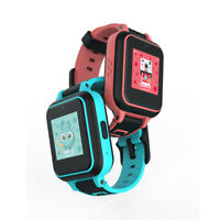 BUMBLEE - 4g Childrens Smartwatch - Heart Rate Monitor - Camera - Call & Text !