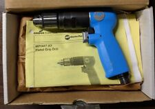 "Master Power - 1447-51 - 3/8"" Non Reversible Airdrill 2600 Rpm"