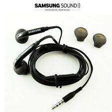 "Genuine Samsung Headphones Handsfree With Mic For Galaxy Tab S3 9.7"" Active 2 UK"