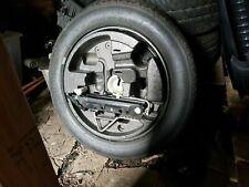 BMW E60/E61 Space Saver Spare Wheel Kit 530D 535D T135/80 good condition