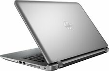 "NEW HP Pavilion 17-g119dx Laptop Core i5 17.3"" 1TB 4GB Webcam Win10 HDMI DVD-RW"