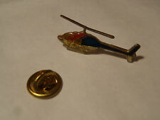 PIN'S HELICO CANADIAN