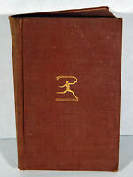 """Antique 1915 Book MAUGHAM Of Human Bondage """"Modern Library"""" NY"""