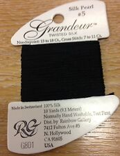 Mandarin Floss 6 ply strandable 18m+ embroidery thread crossstitch needlepoint