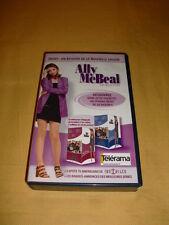 Ally McBeal VHS Saison 4 épisode 10 (V.O. sous-titrée) Calista Flockhart