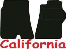 FERRARI CALIFORNIA SU MISURA tappetini AUTO ** Qualità Deluxe ** 2017 2016 2015 2014 20
