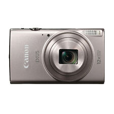 Canon IXUS 285 HS Compact Digital Camera 12x Optical Zoom 64gb Micro SD & WiFi