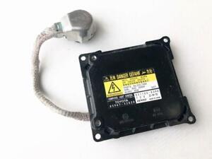OEM 2004-2016 Toyota Lexus Xenon HID Headlight Control Module Ballast DDLT003