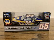 Michael Waltrip 2007 Napa NASCAR Pitstop Diecast 1:64 Rare