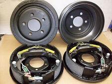 "Mopar Rear  Drum Brake 10 x 2 1/2"" 8 3/4 8.75 New  Complete Set  5 X 4.5"" Dodge"