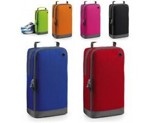 Schuhtasche Schuhbeutel Netztasche ca 8 Liter Volumen BAG BASE 540 NEU