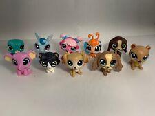 LPS 💕 Littlest Pet Shop G4 10 Piece Authentic W/  🎁 Bag