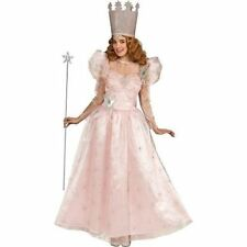 Glinda Witch The Wizard of Oz Size STD 10 - 12 Costume