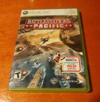 Battlestations Pacific Microsoft Xbox 360 Eidos