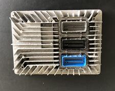2015 Chevrolet Malibu 2.5L Pcm Ecm Ecu Engine Computer Ngm