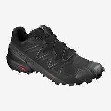 Women's Salomon Speedcross 5 trail running shoe (brand new in box. RRP is £120)
