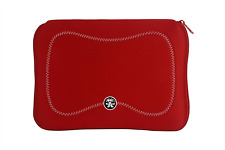 Crumpler the Gimp Laptop Pouch for 13 inch Widescreen the Gimp Laptops - Red