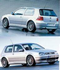 VW GOLF MK4 25th ANNIVERSARY BODY KIT || Best quality || Best Look ||