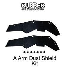1963 Ford Galaxie A Arm Dust Shield Kit