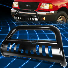 BLACK SS Front Bumper Bull Bar Grille Guard for 1998-2011 Ford Ranger Pickup
