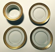 M.Redon Limoges France Small Plates and Bowl