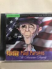 Unknown Artist : AN AMERICAN TRAGEDY CD