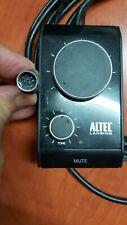 Volume Control Set Unit For Altec Lansing VS2721 2.1