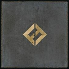 Foo Fighters Concrete and Gold Vinyl LP...brand new & sealed