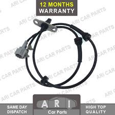 Si Adatta Nissan Pathfinder R51 05 Anteriore Velocità ABS Anti-skid Freno Sensore Fit L//R