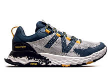 NEW BALANCE Fresh Foam HIERRO v5 Scarpe Trail Running Uomo GREY BLUE MTHIERG5