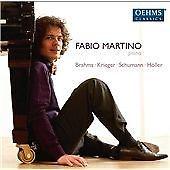Fabio Martino, Piano (2013)