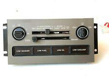 1991 - 1993 Chevrolet Caprice A/C Heater Climate Temperature Control Unit OEM !