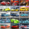 40*30cm 5D DIY Full Drill Diamond Painting Embroidery Art Crafts Home Decor Cars