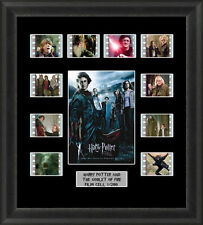 Harry Potter and the Goblet of Fire Framed 35mm Film Cell Memorabilia Filmcells
