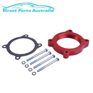 Poweraid - Airaid 450-638 Throttle Body Spacer Kit for Ford Mustang GT 2011-2019
