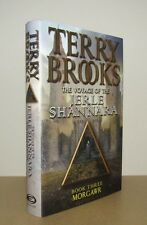 Terry Brooks - Morgawr - The Voyage of the Jerle Shannara - 1st/1st