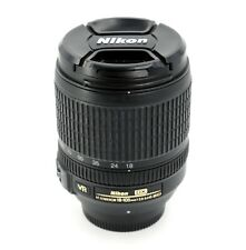 Nikon AF-S Nikkor 18-105mm f/3.5-5.6G DX SWM VR ED IF Aspherical Zoom Lens