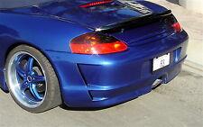 Porsche 986 Boxster..to..997 GT3 style Rear bumper..New!!!