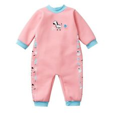 Splash About Warm in One Wetsuit Baby Toddler Swim and Matching Happy Nappy Medium 3-6m Nina's Ark