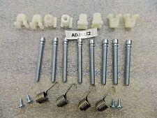 64-67 Chevy Chevelle Malibu El Camino Headlamp Headlight Adjuster Kit adj13x2